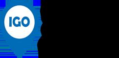 Logo IGO